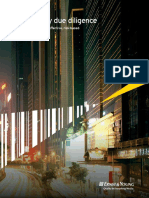 Third Party Due Diligence - Know Your Third Party - EY India