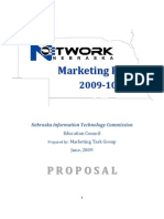 NetworkNebraskaMarketingPlan_20090513
