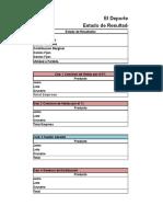 Costos Grupo 2RV8 Examen 3er Parcial