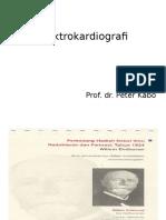 Elektrokardiografi & aritmia