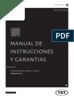 Manual Instructivo Manual