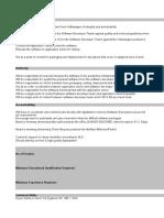 JD Software Packaging