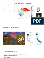 Intro Dynamic Optimization