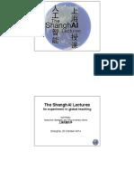 Lecture 02 Slides 2014