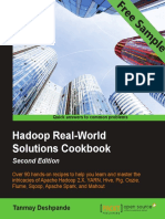 Hadoop Real-World Solutions Cookbook- Second Edition - Sample Chapter