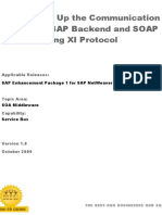 How to Set Up the Communication between ABAP Backend and SOAP Adapter using XI Protocol.pdf