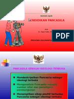Pancasila Ideologi Terbuka-1