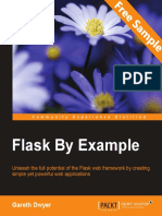 Flask By Example - Sample Chapter