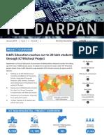 Newsletter ICT Darpan