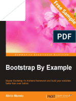 Bootstrap By Example - Sample Chapter
