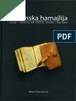 Kuranska hamajlija - Lijek i zastita od sihira, uroka i ograme print.pdf