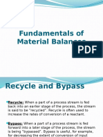 Chap 4 Fundamentals of Material Balances -2