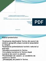 Torino prezentare