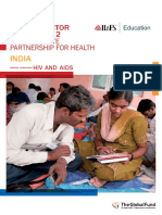 A case study on Disease Component and AIDS in Tripura