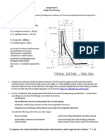 Assign 3 Bridge Deck Design