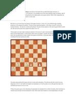 The Staunton Pawn Structure - WGM Raluca Sgircea and IM Renier Castellanos.docx