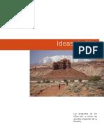 Ideas Tomadas