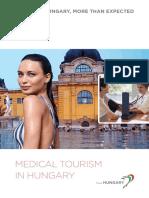 Medical Tourism Hungary