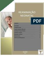 Reanimação Neonatal - Neonatologia