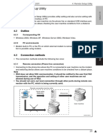 Bizhub C10 RSU Service Manual