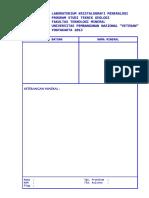 Form RFM