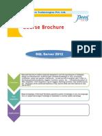 Peers SQL Server 2012