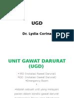1. Unit Gawat Darurat '14