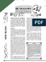 Dark Shadows, albion