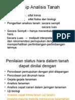 3-Prinsip Analisis Tanah.ppt