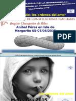 Ordnenes Del Amor