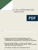 TRASTORNO  DE LA PERSONALIDAD NARCISISTA.pptx