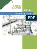 q5 Pre Qualification