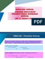Simulasi Contoh JurSimulasi-contoh-jurnal-SAP-Akrual-29012015nal SAP Akrual 29012015