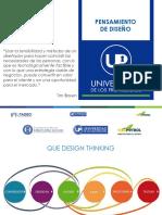 3. Procesos (Pensamiento de Diseño)