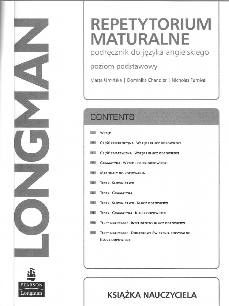 Super Longman książka nauczyciela.PDF XW74