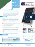 Solar panel 300 Wp.pdf