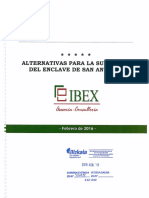 Informe EIBEX-v2
