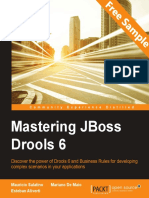 Mastering JBoss Drools 6 - Sample Chapter