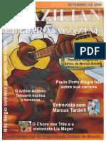 Brazilian Guitar Magazine - 007