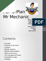 PEP B-Plan