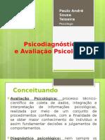 Psicodiagnóstico e Avaliação Psicológica - PAULO TEIXEIRA - OK (1)
