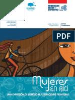 Mujeres en Bici. Una expresión de libertad que trasciende fronteras