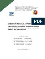 Proyecto Orientacion Educativa