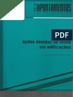 Ações Devida ao Vento em Edificações.pdf