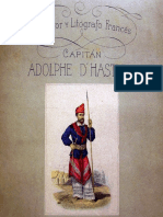 Adolphe D'Hastrel, Pintor y Litógrafo Francés