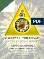 Libro de Las Esencias TriUnidad
