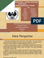 PTP Bandung Timur Kelas A