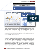 studi kasus facebook