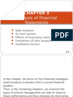 Fundamentals of Financial Management Chapter 03