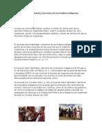Acuerdo sobre Identidad y Derechos de los Pueblos Indígenas guatemala.docx
